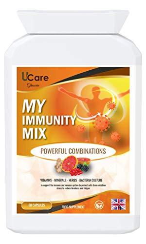 My Immunity Mix