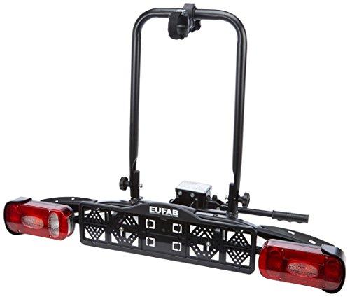 Pro-User fietsendrager Amber 1, zwart, 5191736