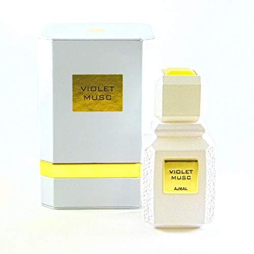 Ajmal Violet Musc Eau de Parfum Spray 100 ml ( unisex )