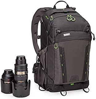 Mindshift MS360 Backlight - Mochila (26 L), Color Gris