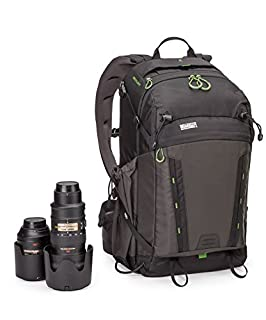 MindShift Gear Backlight 26L Outdoor Adventure Camera Daypack Backpack (Charcoal) (B01603DZ2U) | Amazon price tracker / tracking, Amazon price history charts, Amazon price watches, Amazon price drop alerts