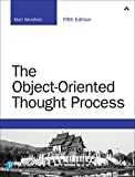 Object-Oriented Thought Process, The (Developer's Library) (English Edition)
