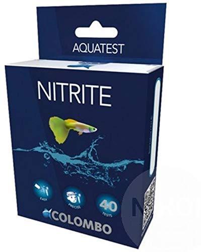 Colombo aquarium nitriet testset