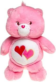 Glow-A-Lot Care Bears: Love-A-Lot Bear