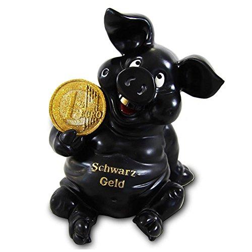 Schwarzgeldschwein  Sparschwein für Ihr Schwarzgeld