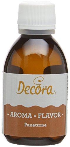 Decora - Aroma di Panettone, 50 grammi