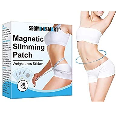 Slimming Patch,Weight Loss Sticker,Magnetic Fat Burning Abdominal Fat Away Sticker,For Beer Belly,Buckets Waist,Waist Abdominal Fat, Quick Slimming