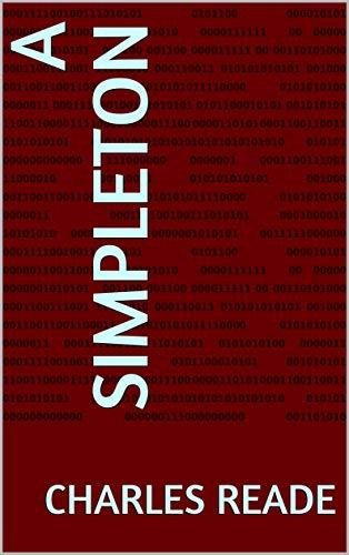 A Simpleton (English Edition)