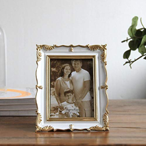 Gerenic fotoalbums familiefotolijst van knutselen creatieve podiumfotolijst van oude minimalistische fotolijst uit thuisstudio-hars