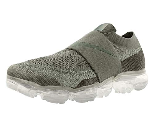 Nike Womens Air Vapormax Flyknit Moc Running Shoe (6)