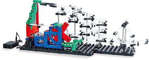 Small Foot Company - 9809 - Circuit De Billes - Pluton