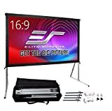 Top 10 Small Portable Projector Screens