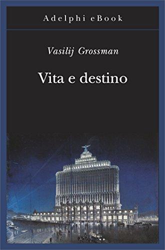 Vita e destino (Gli Adelphi Vol. 430)