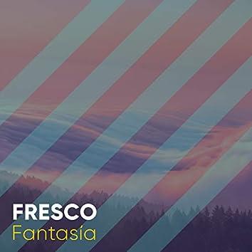 """""""Fresco Fantasía"""""""