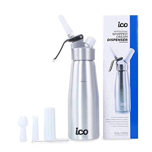 Impeccable Culinary Objects (ICO) -  ICO Aluminium 0,5 l