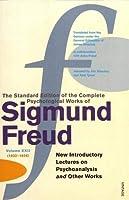 The Complete Psychological Works of Sigmund Freud Vol.22