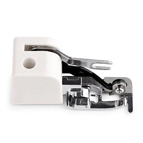 DeeCozy Accesorios de costura, piezas para máquina de coser, accesorios, pies de costura, accesorios, prensatelas, cortador lateral, máquina de coser, accesorios para todos los cantantes con caña baja