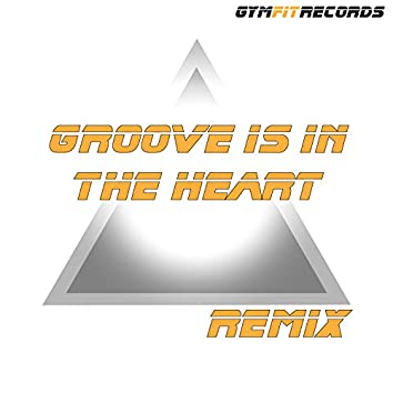 Groove Is in the Heart (Beat Box Remix)