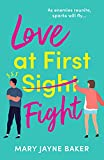 Love at First Fight: The perfect binge-read romcom for summer 2021! (English Edition)