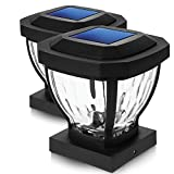 solar post lights Home Zone
