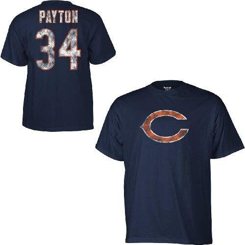 new styles 3dc7a 57652 Chicago Bears Walter Payton: Amazon.com