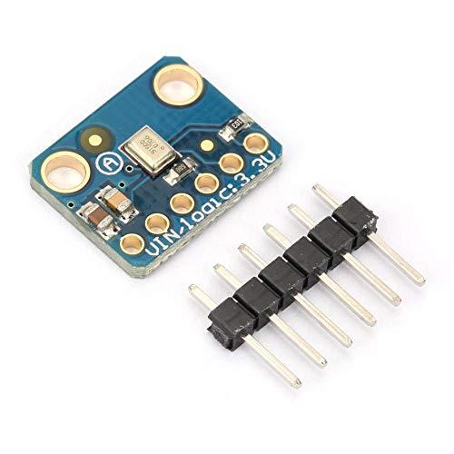 SALUTUYA SPH0645 I2S Single Mono Mikrofon Breakout Board MEMS Microphone Breakout Board Modul 50Hz-15KHz