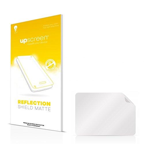 upscreen Reflection Shield Matte Displayschutz Schutzfolie für Aldi Süd Küchenmaschine mit Kochfunktion (2015) (matt - entspiegelt, hoher Kratzschutz)
