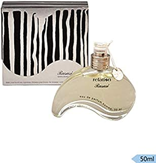 Relation by Rasasi 50ml EDT for Men