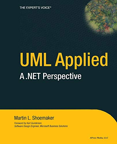 Download Uml Applied: A .Net Perspective (Expert's Voice) 1590590872