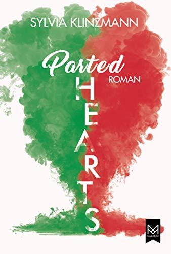 Buchseite und Rezensionen zu 'Parted Hearts: Roman' von Sylvia Klinzmann