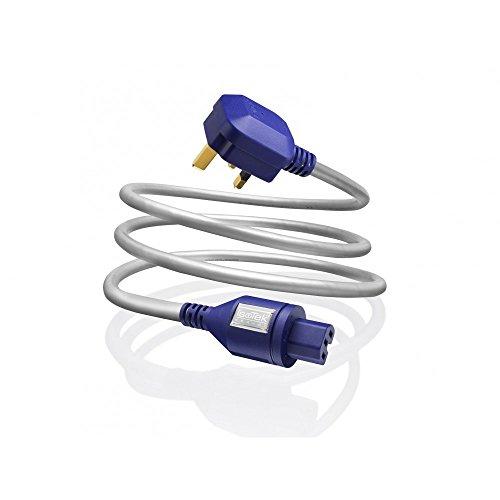 IsoTek EVO3 Sequel - Cavo di alimentazione da 2 m, da Regno Unito a IEC19