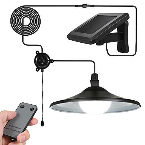 Patio & Garden Lighting & Comparison Table