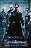The Matrix – Movie Wall Art Poster Print – 43cm x 61cm