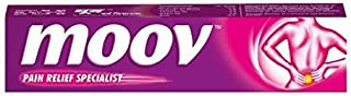 Pack of 2 - Moov Pain Reliever 50g