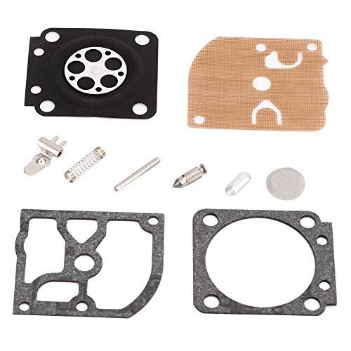 Kit carburatore, kit di riparazione carburatore carburatore compatibile con MS 180170 MS180 MS170 018017