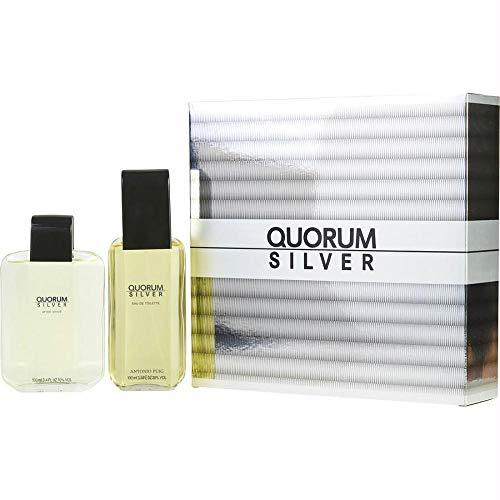 Recopilación de Quorum Silver los 10 mejores. 3