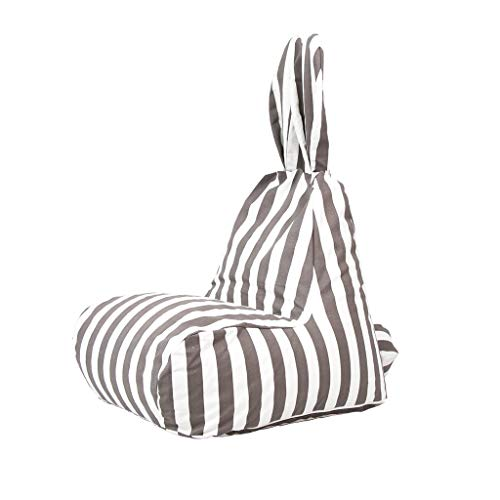 SD Bean Bag Chaise/Grande Fauteuil/Pouf Poire/avec Mousse Ultra Confortable/pour Enfants Et Adultes/50 * 60 * 90cm