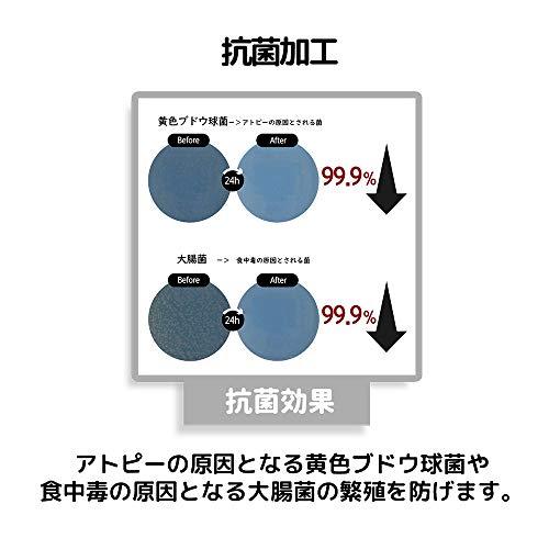 dfang『ペット専用防水クッションマットラグタイプ185×140cm』