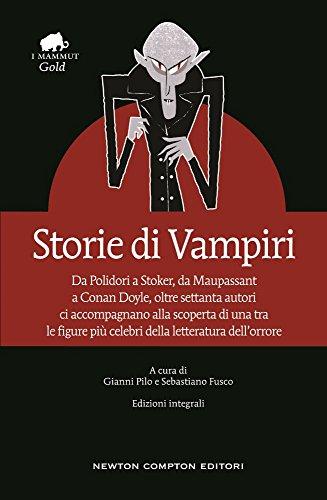 Storie di vampiri. Ediz. integrale