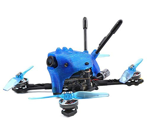 GEPRC Skip HD 105mm 2.5inch Toothpick RC Drone PNP/BNF W/Caddx Baby Turtle V2 1080P Camera 5.8G 200mW VTX Full 3K Carbon Plate (Frsky R-XSR RX)