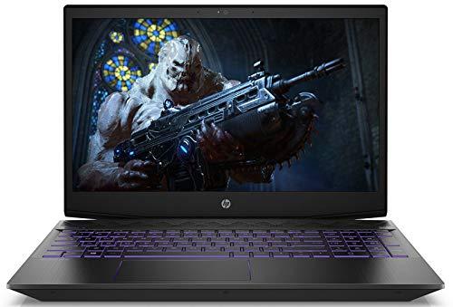 HP Pavilion Gaming 15-cx0144tx FHD Gaming Laptop with 8th Gen i7-8750H, 8GB 128GB SSD + 1TB HDD, NVIDIA GTX 1050Ti 4GB Graphics Card