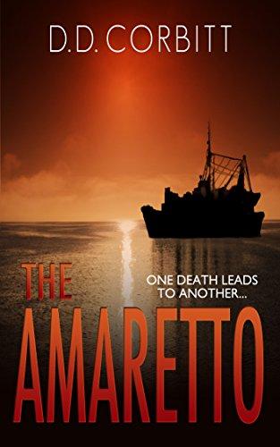 The Amaretto (English Edition)