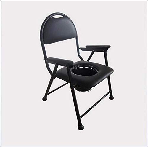RRH-Bathroom Wheelchairs Bedside Commodes Wheelchairs Commode Medical Aid Mobility Multi Function Elderly Handicapped People Pregnant Women Hospital Complete Medical Rehab Chair&Amp;Shower Chair Bathr