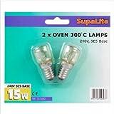 SupaLite Incandescent Bulbs