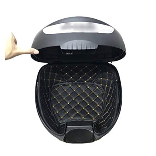 WENAN Saddle bag For SHAD SH26 SH29 SH33 SH34 SH39 SH40 SH45 SH48 Trunk Case Liner Luggage Box Inner Container Tail Case Trunk Lining Bag Motorcycle saddle bag (Color Name : SH26)