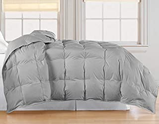 Blue Ridge Home Fashions, Inc. Microfiber White Goose Twin in Silver Color Down/Down Down/Down Blend Comforter, (B07R3GQLYV) | Amazon price tracker / tracking, Amazon price history charts, Amazon price watches, Amazon price drop alerts