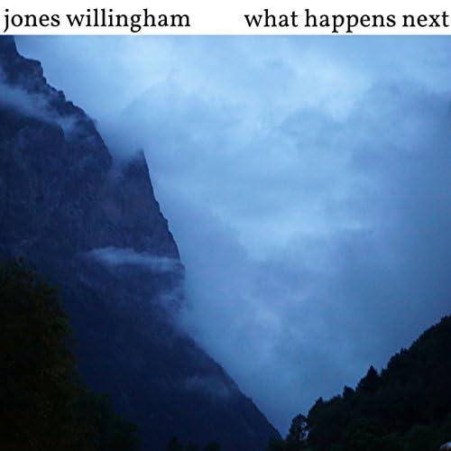 Jones Willingham