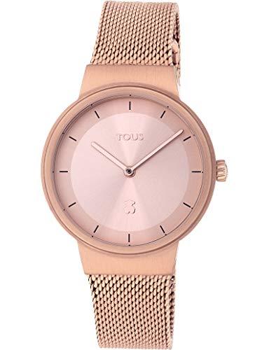 TOUS Relojes de Pulsera para Mujeres 351515
