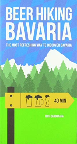 Beerhiking Bavaria: The most refreshing way to discover Bavaria