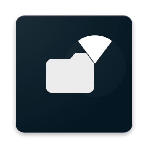 Wireless File Manager (Send Files to TV)